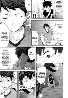 Haikyuu!! - Usotsuki Canon (Doujinshi) Vol.2 Ch.0 Page 16 - Mangago