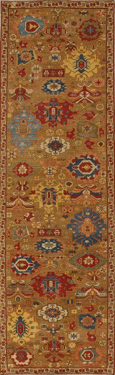 Matt Camron Rugs & Tapestries Caucasion Rug