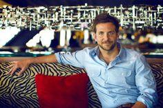 Bradley Cooper, Oh, MY!