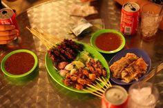 Lo Street food dal mondo che puoi fare a casa - Fotostory di viaggi ...