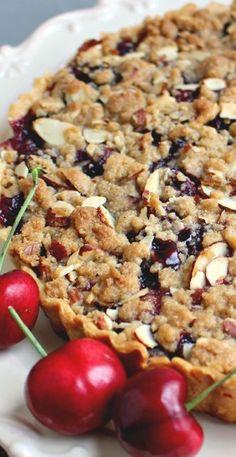 Pies and Tarts on Pinterest | Tarts, Pie Crusts and Banana Cream Pies