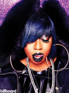 Missy Elliott Billboard Cover Shoot | Billboard