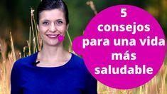 5 hábitos para tener un estilo de vida más saludable