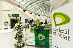 Etisalat made an annual net profit of Dhs8.9 billion, up from Dhs7.1 billion in 2013, its a big 45% jump in 4th quarter profit. #businessnews #emiratenews #news #business #technology #telecommunication #uae #dubai #mydubai #gccnews #gccbusinesscouncil #gulfnews #middleeast #socialmedia #etisalat #profit