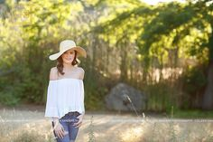 Another one of Lizzy's favorites from her session. Love how she rocked this hat!! Class of 2017 I'm now booking in September/October/November. Don't wait to schedule your senior portraits!! Senior year starts before you know it!  #colleensandersphotography #cspseniormodels #classof2017 #seniorsunday