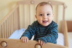 Colocar o berço no quarto dos pais é ruim para o bebê?