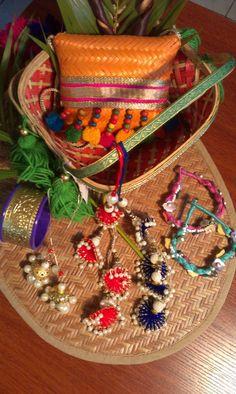 Customized gift for wedding season