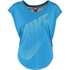 Bluzka damska Nike Sportswear - Zalando