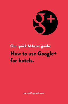 A boutique consulting agency crafting fresh and impactful concepts and brands for hotels and developing successful hotel marketing and sales strategies - social media for hotels. Use Google, Google Plus, Sales Strategy, Being Used, Social Media Marketing, Seo, Check, Quotes, Quotations