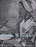 Free Kindle Book -   Phillis Wheatley: The Life and Legacy of the Slave Who Became Colonial America's Most Famous Poet Check more at http://www.free-kindle-books-4u.com/biographies-memoirsfree-phillis-wheatley-the-life-and-legacy-of-the-slave-who-became-colonial-americas-most-famous-poet/