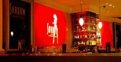 Shadow Bar at Caesar's Palace in Las Vegas