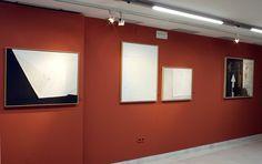 Museo d'Arte Contemporanea di Ourense. 12