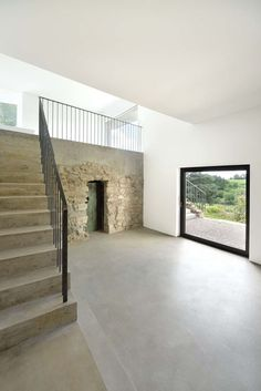 Renovation House Lendenmann - Picture gallery