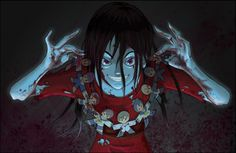 It's my Corpse Party... by ~winsher on deviantART