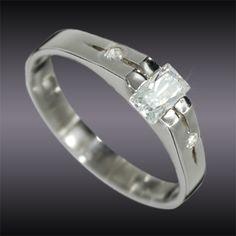 You & Me Collection - Karikagyűrű, jegygyűrű ¤ Ékszer webáruház