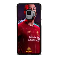 VIRGIL VAN DIJK LIVERPOOL FIFA 2020 Samsung Galaxy S9 Case Cover Vendor: favocasestore Type: Samsung Galaxy S9 case Price: 14.90 This premium VIRGIL VAN DIJK LIVERPOOL FIFA 2020 Samsung Galaxy S9 Case Cover is going to set up fabulous style to yourSamsung S9 phone. Materials are made from durable hard plastic or silicone rubber cases available in black and white color. Our case makers customize and manufacture every single case in high resolution printing with good quality sublimation ink… Samsung S9, Samsung Galaxy S9, Virgil Van Dijk, Best Resolution, Black And White Colour, Silicone Rubber, Phone Covers, Fifa, Liverpool