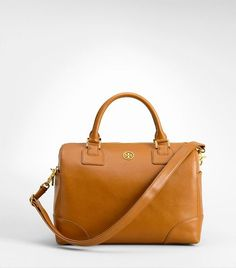 Currently have my eye on this...Tory Burch Robinson Satchel