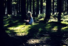 In The Land Of Faeries by ~MsDudettes on deviantART