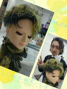 ウィッグコンテスト♪ Ash Hair, Up Styles, Free Design, Hair Color, Hair Beauty, Hairstyle, Model, Hair Job, Haircolor