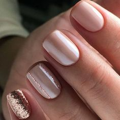 13 Best Nail Designs That Will Inspire You Right Now - Nail Favorites