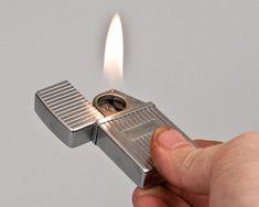 Vintage Nimrod Commander Pipe Lighter
