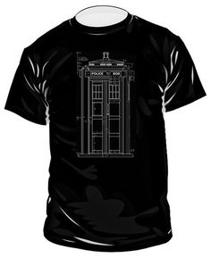 Look the part in this Dr Who time machine design from GeekShirts range of digitally printed mens and ladies t-shirts and hoodies. Machine Design, Graphic Tees, T Shirts For Women, Hoodies, Mens Tops, Fashion, Moda, Sweatshirts, Fashion Styles