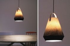 Jonas Edvard Konkret Lamp - Product - Shop - It - Inner Design