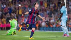Lionel Messi #FCBarcelona #Messi #MessiFCB #FansFCB #Football #10