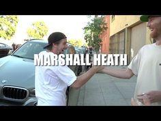 SK8MAFIA VIDEO 2016 MARSHALL HEATH – SK8MAFIATV: Source: SK8MAFIATV