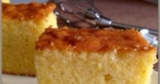 Yield: one square cake, or loaf cake Ingredients eggs, about 4 medium size eggs, separated fine sugar (to combine wit. Moist Butter Cake Recipe, Cake Receipe, Easy Cake Recipes, Cinnamon Roll Cheesecake, Chocolate Fudge Cake, Square Cakes, Loaf Cake, Moist Cakes, Cake Ingredients