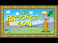 The Parables Of Jesus 6 - The Prodigal Son | Zebtoonz Productions