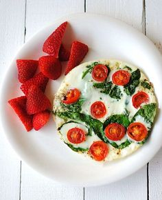 If you need some healthy protein packed egg recipes, then these are perfect for you. No yolk, only egg whites. Check out these healthy egg white recipes. Egg White Recipes, Egg Recipes, Cooking Recipes, Recipies, Breakfast And Brunch, Breakfast Recipes, Breakfast Spinach, Breakfast Ideas, Perfect Breakfast