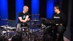 Michael Schack - Drumeo Edge (FULL DRUM LESSON)..... WHOOO HOO!...