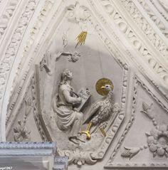 https://flic.kr/p/Cy5Xt6 | Ιωάννης ο Ευαγγελιστής | St. Andreas, Düsseldorf