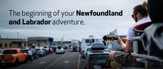 NL Adventure Newfoundland And Labrador, Nova Scotia, Adventure, Cards, Adventure Movies, Maps, Adventure Books, Playing Cards