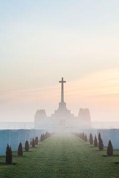 Zonnebeke, Belgium | BART HEIRWEG - LANDSCAPE PHOTOGRAPHY