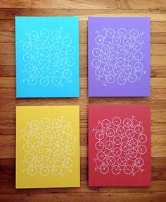 Brent Couchman Design & Illustration - Shop - Bike Mess - $30