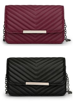 Fancy night out with your friends? Take this elegant messenger bag with you! Click for more details!