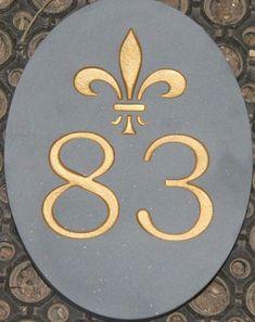"""Képtalálat a következőre: """"house number sign"""""""
