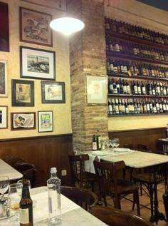 Best Paella of Barcelona, Restaurant Bilbao, C/ Perill, 33