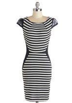 That's Allure Like It Dress | Mod Retro Vintage Dresses | ModCloth.com