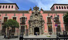 Museo de Historia de Madrid. S XVIII
