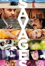 Watch Savages Movie For Free