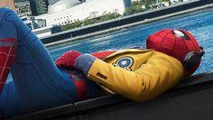 Homem-Aranha: De volta ao lar | Sensacional o tema clássico interpretado por uma orquestra