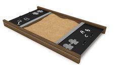 Sandkasse med låg grå - Sandkasser - Lekestativ og -apparater - Lekeplass - uniqa.no