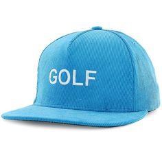 http://www.kickz.com/fi/odd-future-snapback-lippikset-golf-snapback-turqoise-113154420