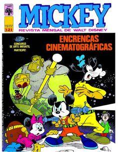 Mickey 321