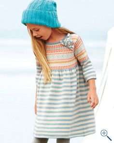 love this sweater dress...