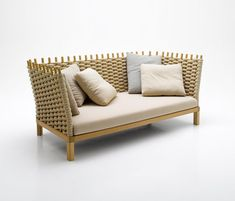 Garden sofas | Garden lounge | Wabi | Paola Lenti. Check it out on Architonic