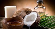 olio di cocco 13 benefici